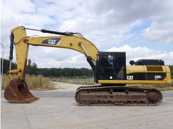 Crawler excavator CAT 336DL CE / More units availlable