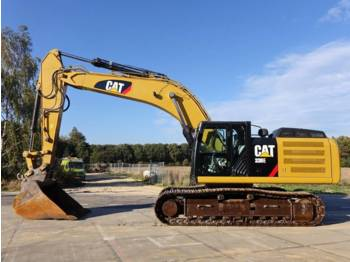 CAT 336ELN (TOP CONDITION)  - crawler excavator