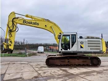 Crawler excavator CAT 336EL Full option / Dutch machine