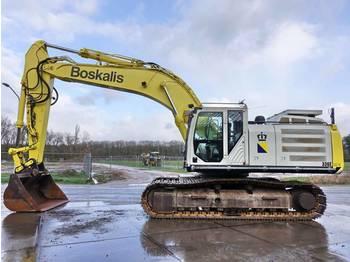 Crawler excavator CAT 336EL Full option / top condition