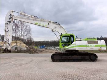 Case CX350 (Semi Long Reach!)  - crawler excavator