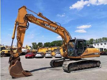Crawler excavator Case CX 210