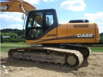 Case CX 240 B - crawler excavator