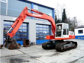 Case Poclain - crawler excavator