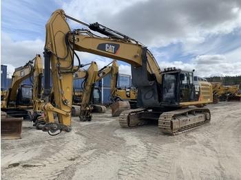 Crawler excavator Cat 336EL