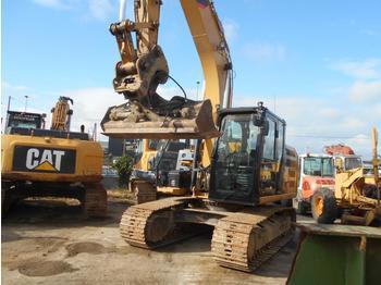 Caterpillar 316E - crawler excavator