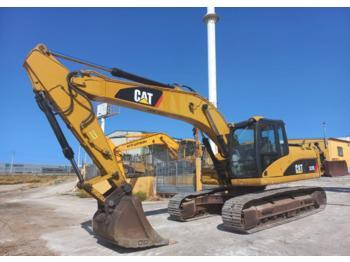 Crawler excavator Caterpillar 320 D L