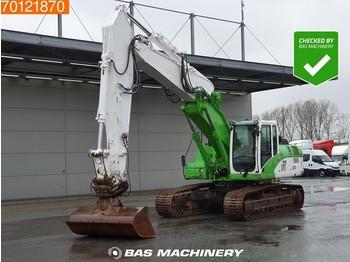 حفارات زحافة Caterpillar 329D LN VA Tilt bucket - VA boom - German Machine