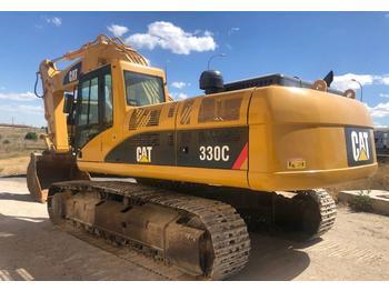 Crawler excavator Caterpillar 330 CL