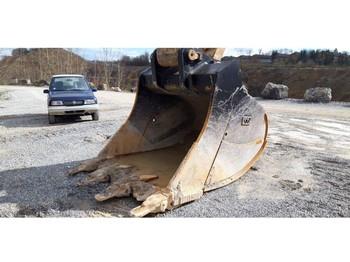 Caterpillar 374 ME - crawler excavator