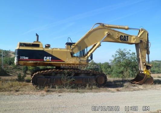 Caterpillar Excavator 375 - #traffic-club