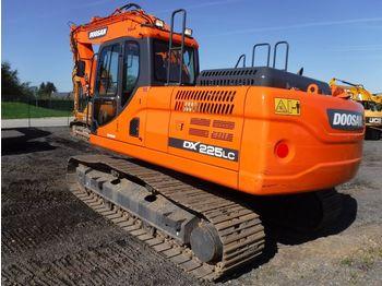 Crawler excavator DOOSAN DX 225LC-3