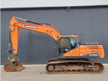 DOOSAN DX 225 LC-5 - crawler excavator