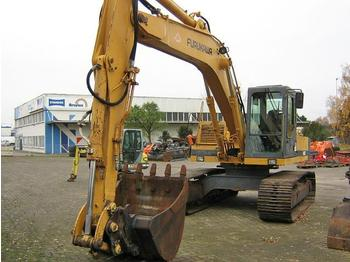FURUKAWA 640E - crawler excavator