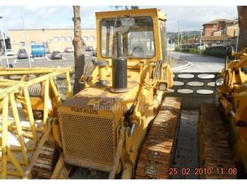 Fiat Allis FL14C OH1305 - crawler excavator