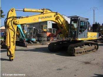Furukawa 640LS - crawler excavator