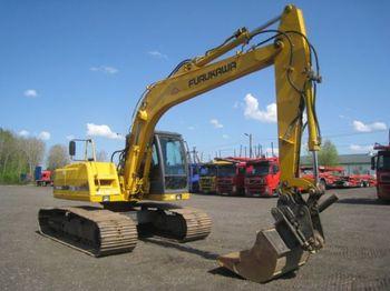 Furukawa 730LS - crawler excavator