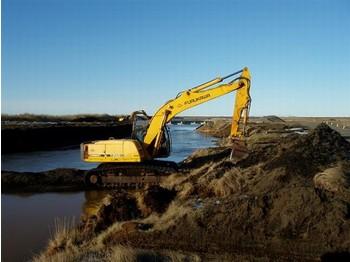 Furukawa 738 - crawler excavator