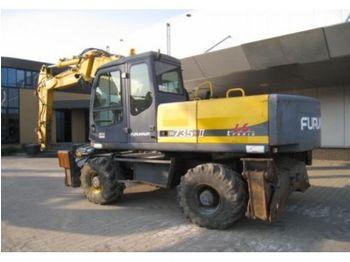 Furukawa W735-II LS Tronic - crawler excavator