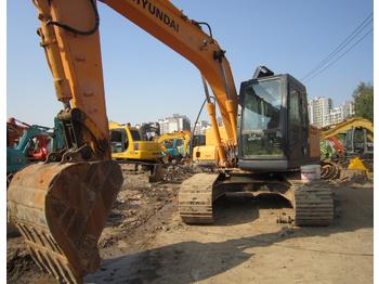 HYUNDAI R150LC-7 - crawler excavator