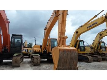 HYUNDAI R225LC-9 - crawler excavator