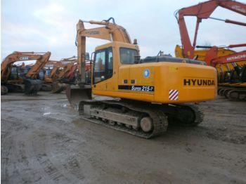 Ads archive: construction machinery HYUNDAI  Page 20
