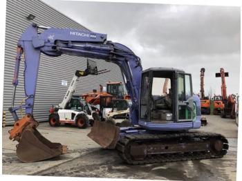 Crawler excavator Hitachi EX135UR-5