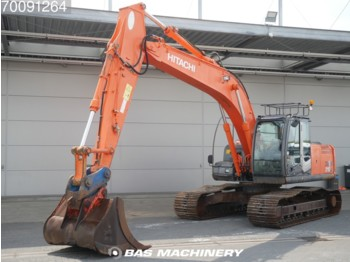 Crawler excavator Hitachi X210LC-3 Nice and clean machine -- low hours