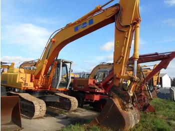 Crawler excavator Hitachi XE285