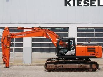 Hitachi ZX290 LCN-5 - crawler excavator