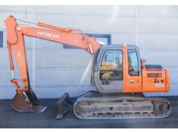 Crawler excavator Hitachi ZX 120