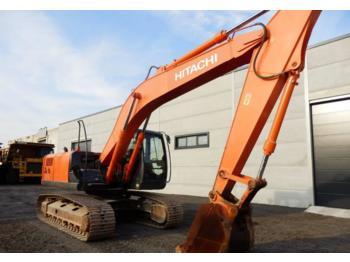Crawler excavator Hitachi ZX 200-3