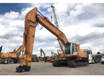 Hitachi ZX 350 LC-3  - crawler excavator