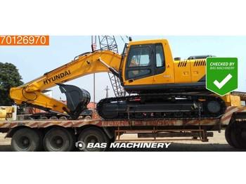 Hyundai R215 L NEW UNUSED - 2 units available - 320 - crawler excavator