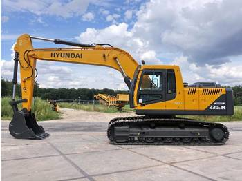 Crawler excavator Hyundai R230L Unused / more units availlable