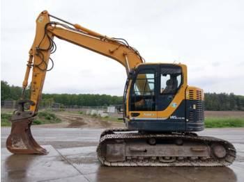 Crawler excavator Hyundai Robex 145LCR-9A (GOOD CONDITION)
