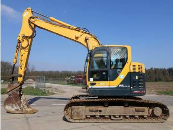 Crawler excavator Hyundai Robex 145 LCR-9A CE + EPA / good working