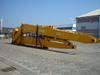 JCB JCB JS 200 / 210/ 220 Long reach - crawler excavator
