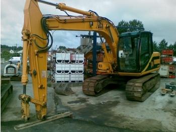 JCB JS130 LC - crawler excavator