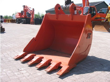 JCB JS 220 1.1 m3 - crawler excavator