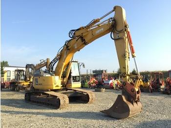 KOMATSU PC228USL - crawler excavator