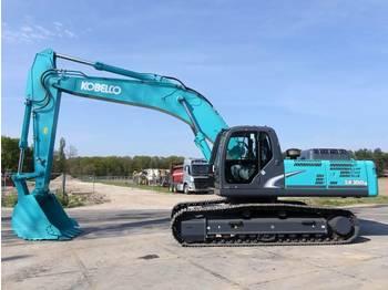 Kobelco SK350 LC-3 Unused 3 units!  - crawler excavator
