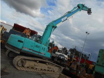 Crawler excavator Kobelco SK 210 LC-6