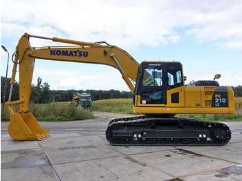 Komatsu PC210LC-10 Unused / more units availlable!  - crawler excavator