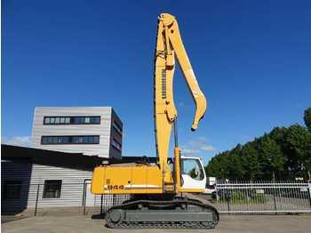 LIEBHERR A944C EW Litronic - crawler excavator