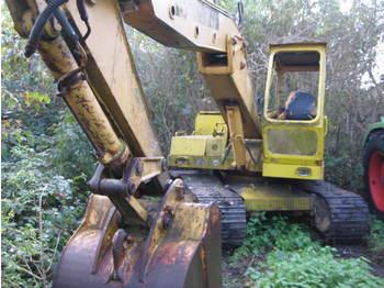 LIEBHERR R911B, R 911 B Kettenbagger / Excavator, Hammer Line, Löffel / Bucket, Full Working Conditions, 7.000 h, BJ 1976 - crawler excavator