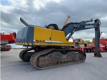 Crawler excavator LIEBHERR R944HDSL