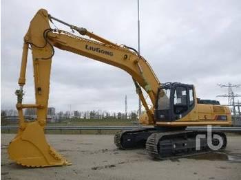 LIUGONG CLG936D - crawler excavator
