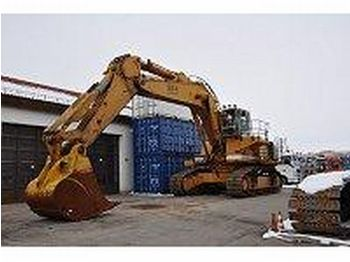 Liebherr 984 Litronic - crawler excavator