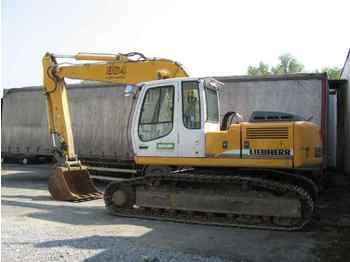 Liebherr R904 C Litronic - crawler excavator